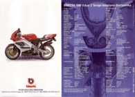 Bimota 500 V-Due (Italian/English) Page 9