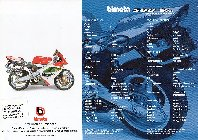 Bimota 500 V-Due Evo  (Italian/English) Page 6