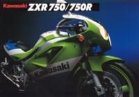 Kawasaki ZXR750R-K1