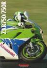 Kawasaki ZXR750R-M1