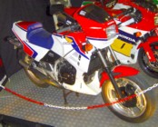 MVX250F, Stafford, Oct 2009