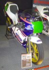 '88 RS250, Stafford, Oct 2009